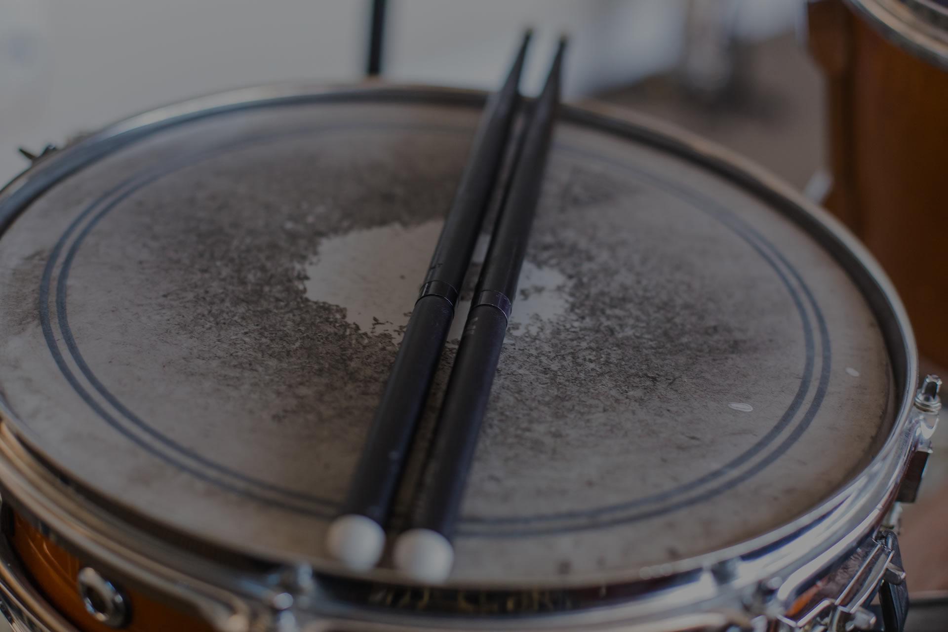 Drum Lessons Colorado Springs