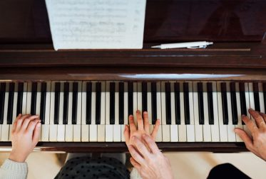 Piano Lessons Colorado Springs